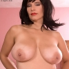 Top-heavy And Bushy – Sporting Well-stacked Tina